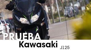 Video Kawasaki J125 - videoprueba - castellano - 2016 download MP3, 3GP, MP4, WEBM, AVI, FLV Oktober 2018