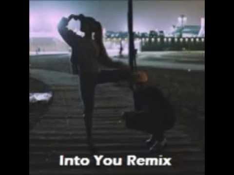 Ariana Grande - Into You Remix (feat. Mac Miller)