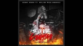 Benny Benni Ft. Molina Ñecoimp & Markez – Se La Vive Conmigo