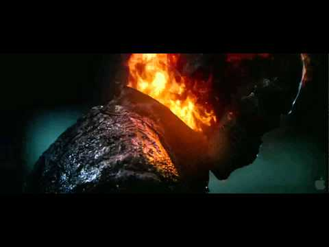Trailer do filme Motoqueiro Fantasma: Espírito de Vingança