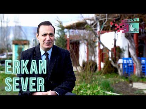 """TRT 1'DE BUGÜN-KALK GİDELİM """"ERKAN SEVER"""" RÖPORTAJI"""