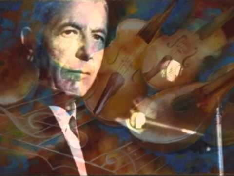 LEONARD COHEN - WHO BY FIRE ( LIVE 1994) with lyrics