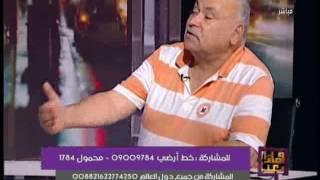 المستشار الاقتصادى بمجلس الوحده العربيه: العامل المصرى الامهر و الاقل أجرا و إهتماما بالعالم