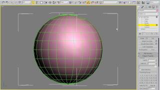 3d studio s max smoothing groups tutorial