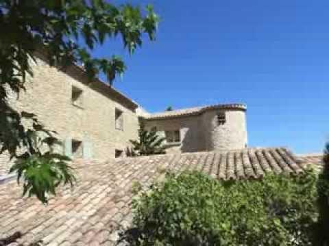 Domaine Grange Neuve - Hotel en Provence