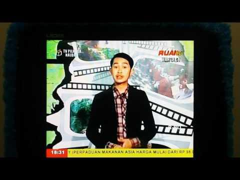 Warta SJ  Ruai TV