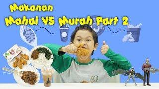 Download Video KATA BOCAH tentang Makanan Murah vs Mahal Part2 | #47 MP3 3GP MP4