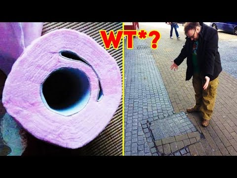 Hilarious Situations When People Had One Job And Failed Miserably 「 funny photos 」