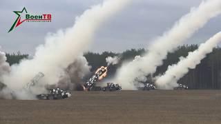 Ракетные войска и артиллерия Беларуси