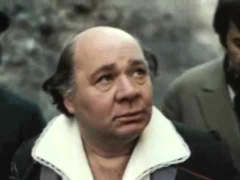 Романс Настеньки - О бедном гусаре замолвите слово