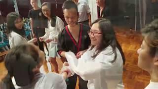Publication Date: 2018-10-30 | Video Title: 瑪利曼中學詠春拳簡介會