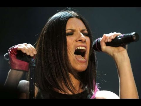 Laura Pausini Cinco Dias