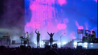 Bastille And Alessia Cara - Another Place (Doom Days Tour - Toronto)