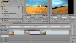 RADDAXRU Видео урок по Adobe Premiere
