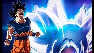 Super Dragon Ball Heroes Cap 14「AMV」Alan Walker - Faded | On My Way | Lost Control