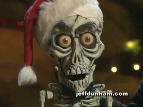 Jeff Dunham's Very Special Christmas Special - Achmed The Dead Terrorist  | JEFF DUNHAM