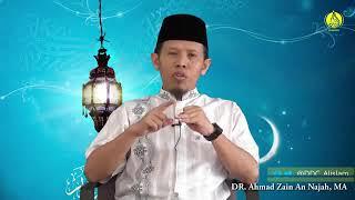 "Download Video Hukum Shalat Tarawih Sendirian  "" DR  Ahmad Zain An Najah, MP3 3GP MP4"