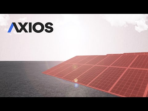How solar power could be the king of renewable resources