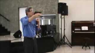treinamento lideres libertação e batalha espiritual parte 3