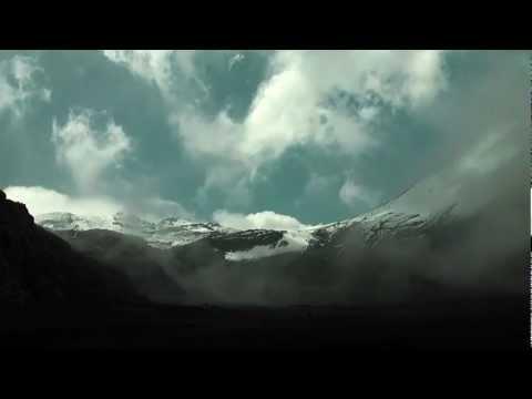 Nevado del Ruiz ⎯Travel Video Postcard.mov
