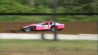 7 3 1994 Cottage Grove Speedway