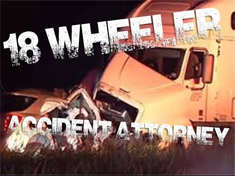 Commercial Vehicle Accident Lawyer Jacksonville FL