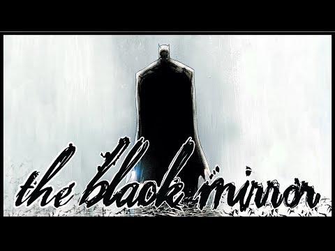 Batman: The Black Mirror - The Horror of Gotham City