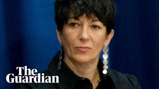 Ghislaine Maxwell: charges for role in Epstein sexual exploitation announced – watch live