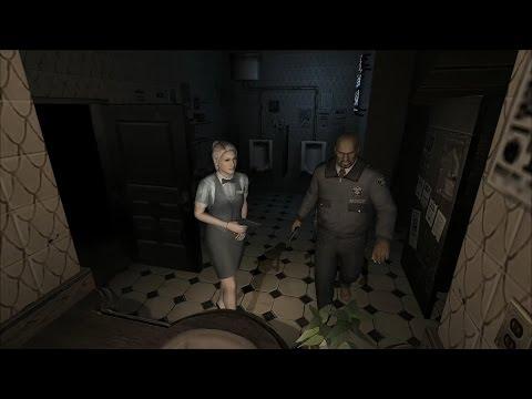 PCSX2 Emulator 1.2.1 | Resident Evil Outbreak [1080p HD] | Sony PS2