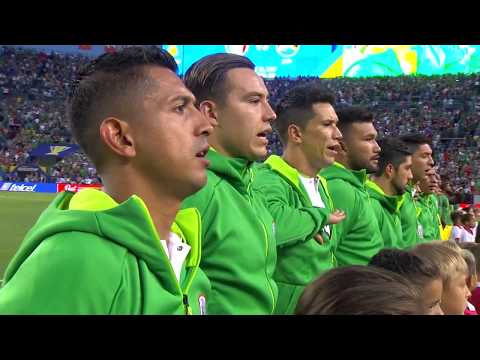 Gold Cup 2017 Mexico vs Honduras Preview