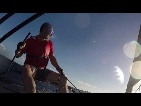 Tiwal rental - Tiwal 3 inflatable dinghy in Comoros