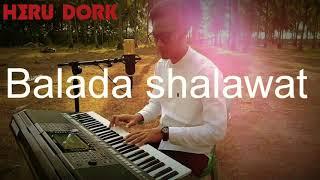 Balada shalawat