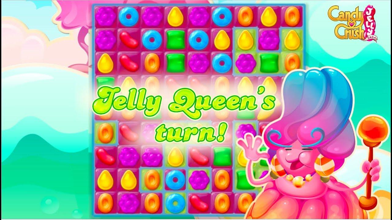 jelly crush game