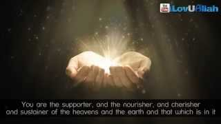 Tears Of Our Prophet In Dua ᴴᴰ    Heart Touching