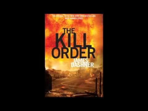 The Kill Order Book Trailer