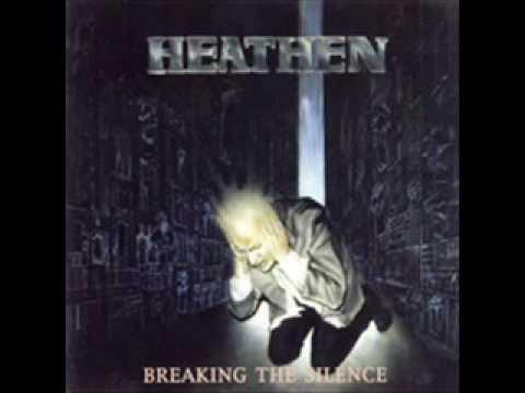Heathen pray for death