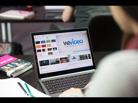 Wevideo Video Editor And Maker