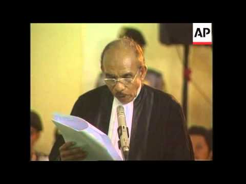 Prisoner testifies that Bashir is head of Jemaah Islamiyah