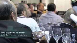 Tierra Nuestra, co-organizador de las catas en Granada Gourmet