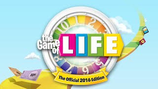Let's Play – The Game of Life – 2016 Edition