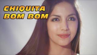 CHIQUITA BOM BOM - I'm DARY feat Mk2 - Latin Merengue