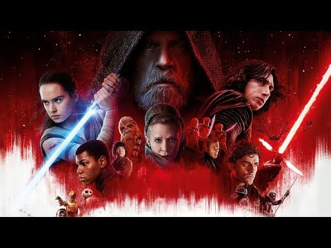 Co jest nie tak z filmem Star Wars: The Last Jedi?