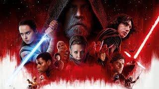 Co jest nie tak z filmem Star Wars: The Last Jedi?