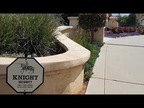 Do Security System Yard Signs Really Work?