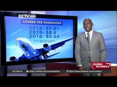 African carriers to collectively post smaller losses this year