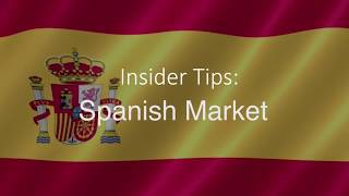 Insider Tips Spanish Market | Mariana Duque from Logitravels Majorca Office Spain thumbnail