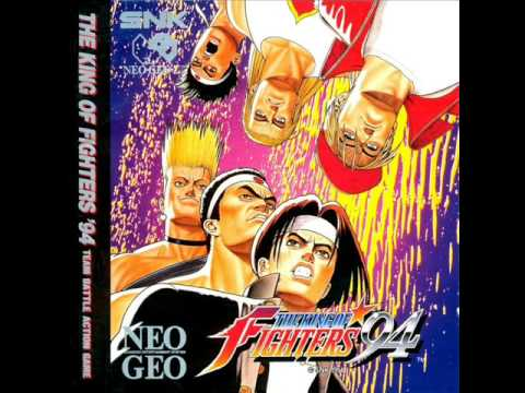 King of Fighters '94 - Brazil stage theme (Surprise! You're Dead!)