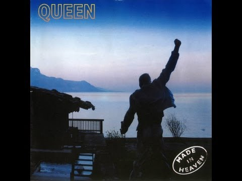 Queen- Mother Love (Lyrics)