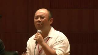 IVSサマーワークショップ2012 Session 1 「起業家としての成長」 Part2