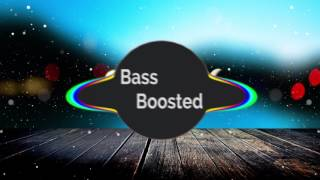 MoonBeat x OpenWater - Time - Bass Boosted